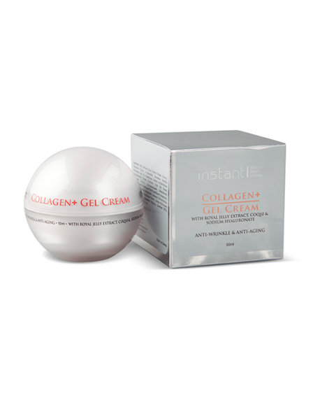 Collagen Gel Cream